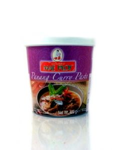 Mae Ploy Panang Curry Paste | Buy Online at the Asian Cookshop